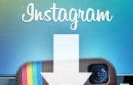 آموزش ذخیره کردن عکس و فیلم در اینستاگرام