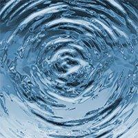 ساخت موج های آب در فتوشاپ