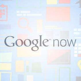 معرفی سرویس جدید گوگل به نام Google now