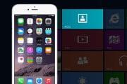 انتقال عکس از آیفون به ویندوز 8 بدون نیاز به iTunes
