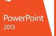 آموزش قرار دادن عکس ، فیلم و صدا در PowerPoint2013