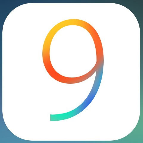 iOS 9 منتشر شد / آپدیت کنید..