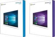 معرفی نسخه های ویندوز 10 و مقایسه آنها