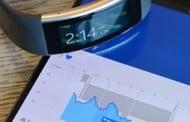 رونمایی از دستبند تندرستی مایکروسافت