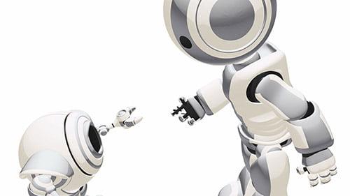 آموزش رباتیک مقدماتی